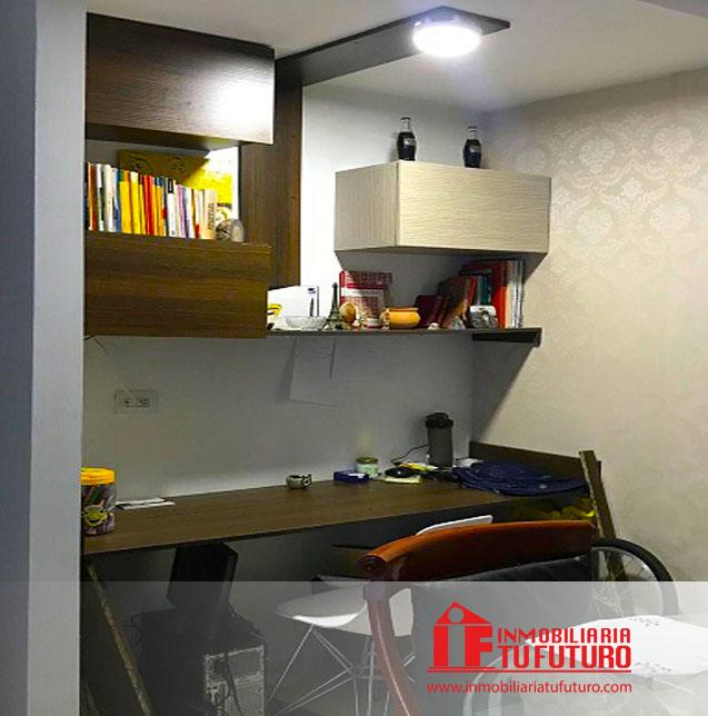 Apartamento en Bello Navarra