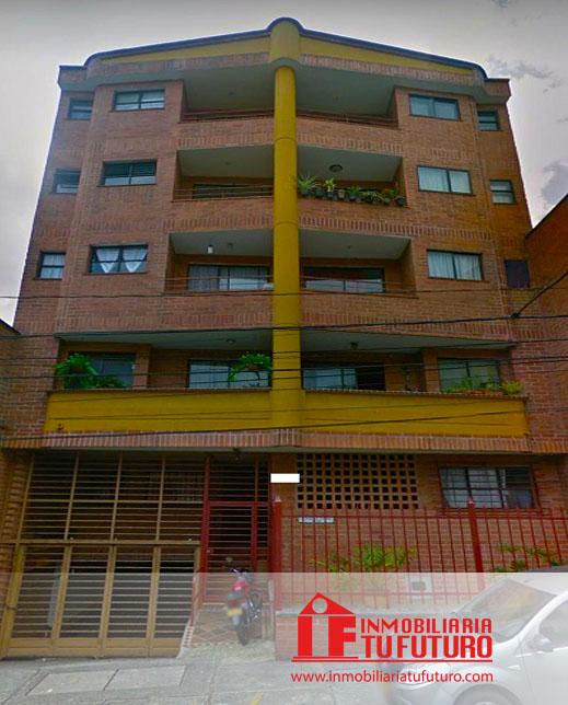 Apartamento en Prado Centro