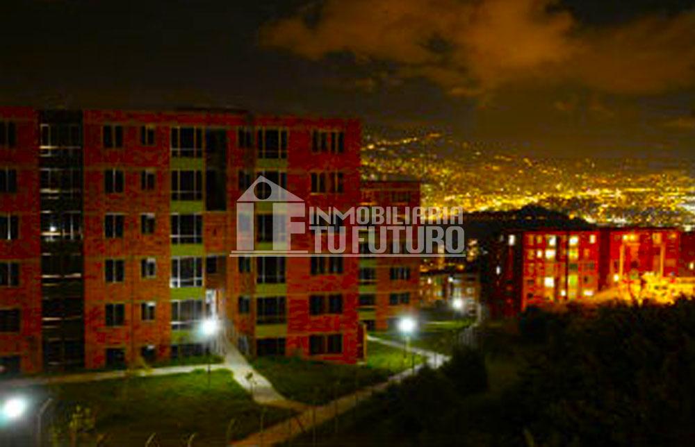 Apartamento en VILLA SOFIA