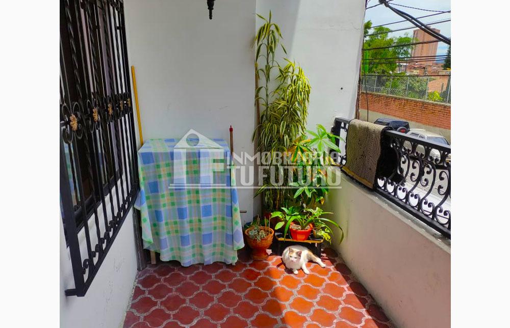 Casa en Castilla
